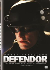 Defendor  (2009) (DVD)