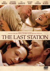 Last Station (DVD)
