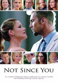 Not Since You (2009) (DVD)