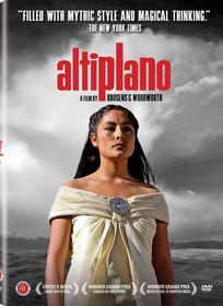 Altiplano - (Region 1 Import DVD)