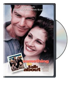 Something to Talk About - (Region 1 Import DVD)