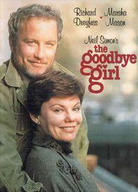 Goodbye Girl - (Region 1 Import DVD)