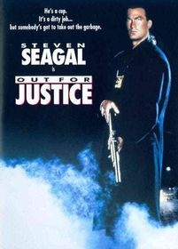 Out for Justice - (Region 1 Import DVD)