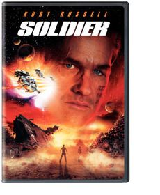 Soldier - (Region 1 Import DVD)