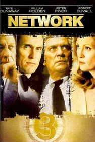 Network - (Region 1 Import DVD)