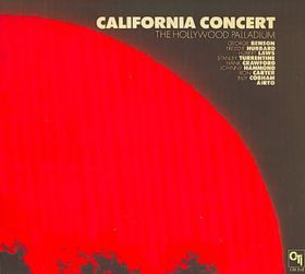 CTI - The California Concert - Various Artists (CD)
