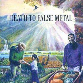 Death to False Metal - (Import CD)