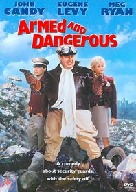 Armed and Dangerous - (Region 1 Import DVD)
