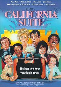 California Suite - (Region 1 Import DVD)