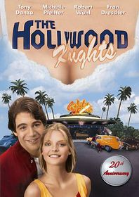 Hollywood Knights - (Region 1 Import DVD)