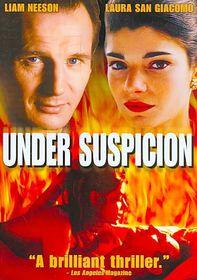 Under Suspicion - (Region 1 Import DVD)