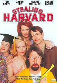 Stealing Harvard - (Region 1 Import DVD)