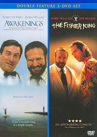 Awakenings/Fisher King - (Region 1 Import DVD)