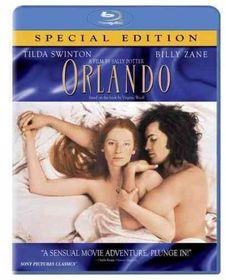 Orlando - (Region A Import Blu-ray Disc)