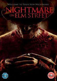 A Nightmare on Elm Street (2010) - (Import DVD)