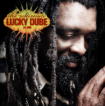 Lucky Dube - Ultimate Lucky Dube (CD + DVD)