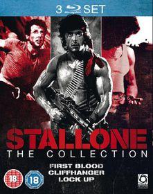 Stallone Triple - (Import Blu-ray Disc)
