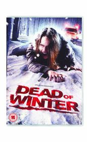 Dead of Winter - (Import DVD)