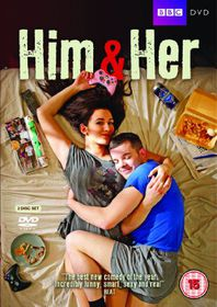 Him and Her - (Import DVD)