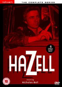 Hazell - The Complete Series - (Import DVD)