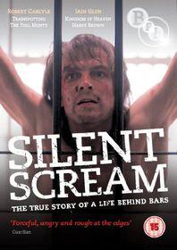 Silent Scream - (Import DVD)