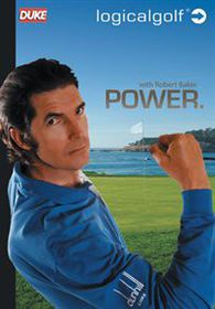 Logical Golf - Power - (Import DVD)