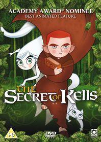 The Secret of Kells - (Import DVD)