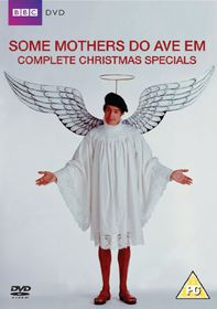 Some Mothers Do 'Ave 'Em - Christmas Special - (Import DVD)