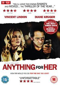 Anything For Her - (Import DVD)