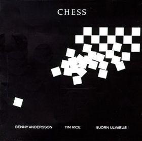 Original Soundtrack - Chess (CD)