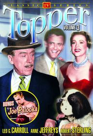 Topper Vol 3 - (Region 1 Import DVD)