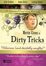 Dirty Tricks - (Region 1 Import DVD)