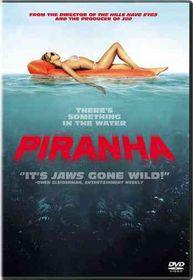 Piranha - (Region 1 Import DVD)
