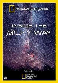 Inside the Milky Way - (Region 1 Import DVD)
