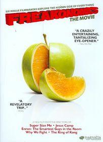 Freakonomics - (Region 1 Import DVD)
