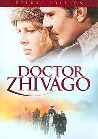 Doctor Zhivago - (Region 1 Import DVD)