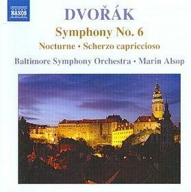 Dvorak:Sym No 6 Scherzo Capriccioso N - (Import CD)