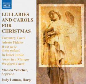 Lullabies & Carols For Christmas / Various - Lullabies & Carols For Christmas (CD)