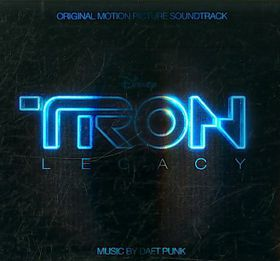 Tron Legacy (Ost) - (Import CD)