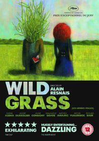 Wild Grass - (Import DVD)