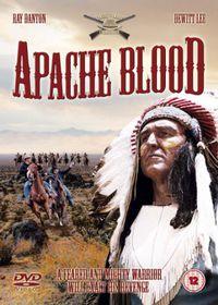 Apache Blood - (Import DVD)