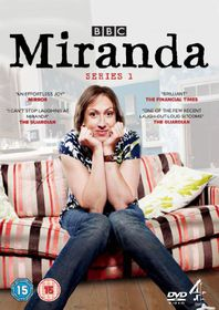 Miranda - Series 1 - (Australia parallel import)