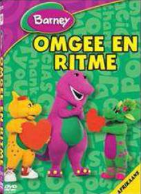 Barney -Omgee & Ritme (DVD)