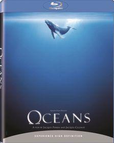 Oceans (2009) (Blu-ray)