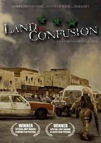 Land of Confusion - (Region 1 Import DVD)