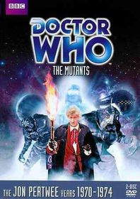 Doctor Who:Ep 63 Mutants - (Region 1 Import DVD)