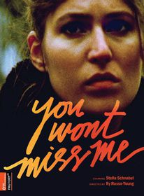 You Wont Miss Me - (Region 1 Import DVD)