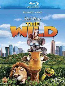 Wild - (Region A Import Blu-ray Disc)