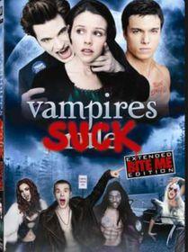 Vampires Suck (2010)(DVD)