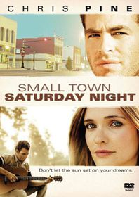 Small Town Saturday Night (2010) (DVD)